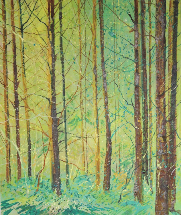 A Woodland to Wander In - Image 0