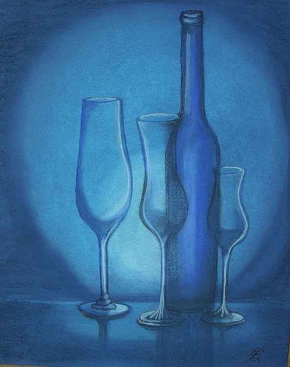 Blue Mood -