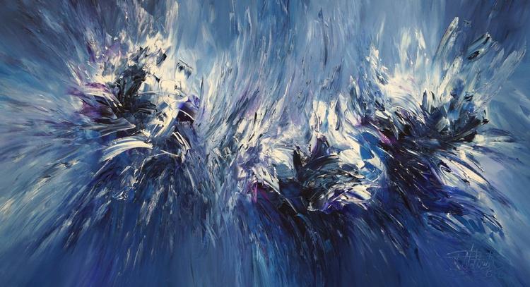 Deep Blue Inspirations L 1 - Image 0