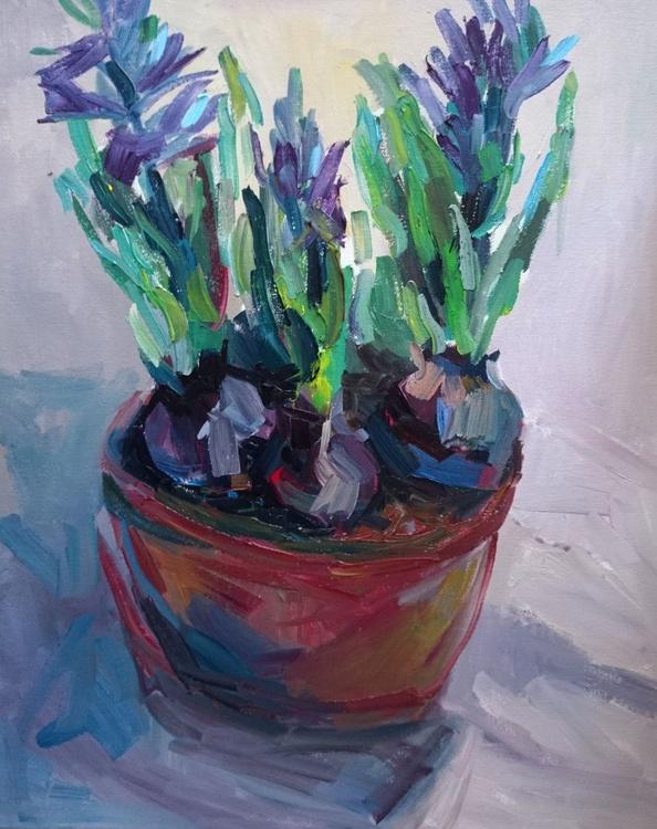 Hyacinthes - Image 0