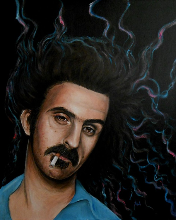 Frank Zappa - Image 0