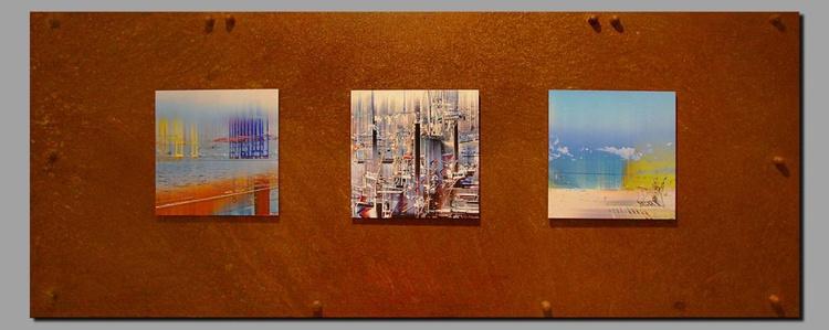 Steel city - Image 0