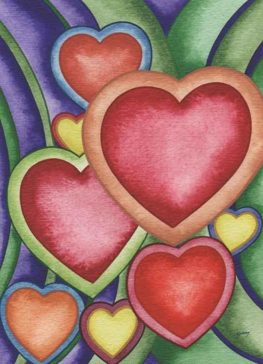 Hearts III