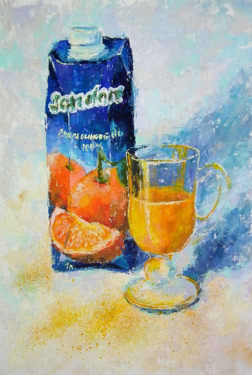 «Juice «Sandora»
