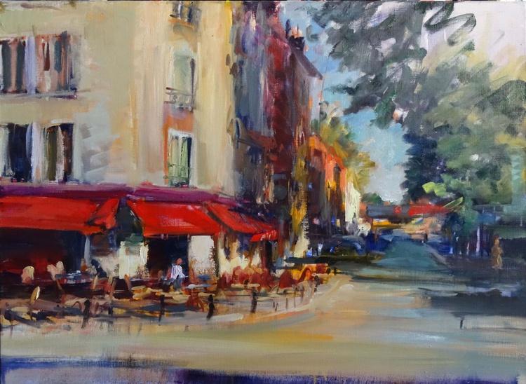 Chez Robert , Alfortville - Image 0