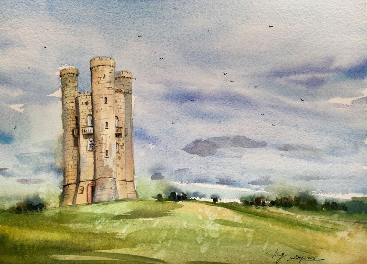 Broadway Tower - Image 0