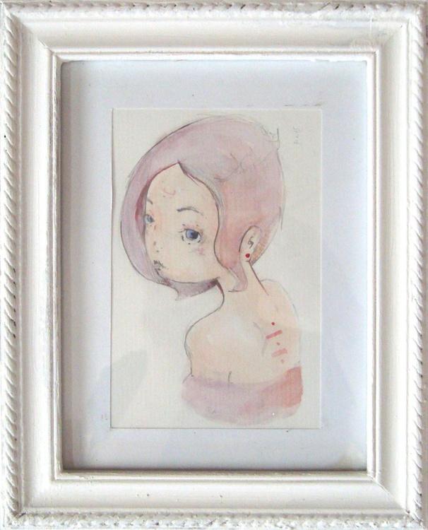 Pink Girl - Image 0