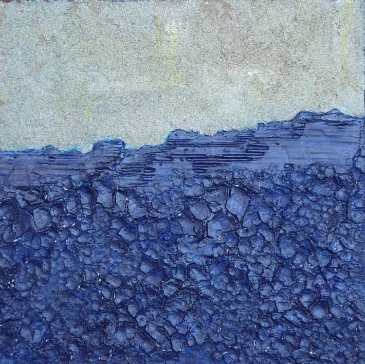 LANDSCAPE BLUE 3 - Image 0