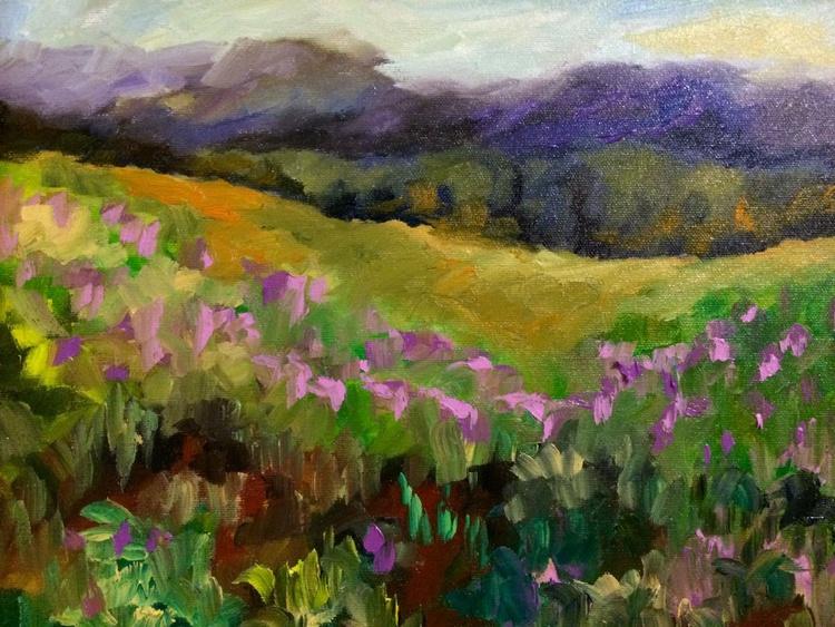 Fields again - Image 0