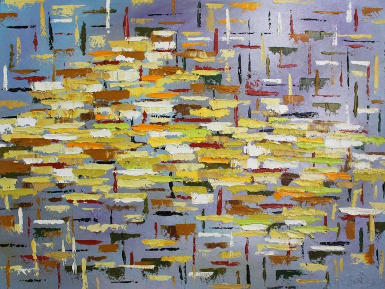 Abstraction No. 32. - Image 0