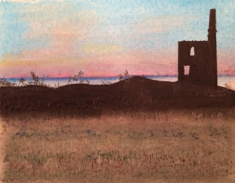 West Penwith Sunset - Image 0