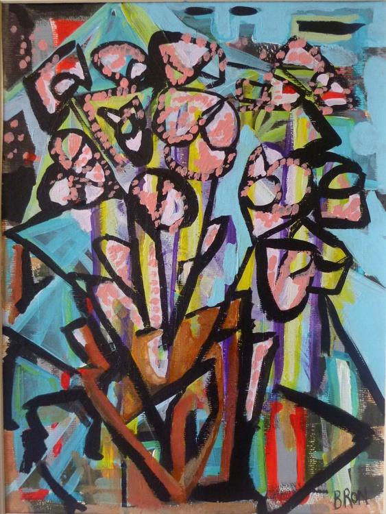Bouquet miroir - Image 0