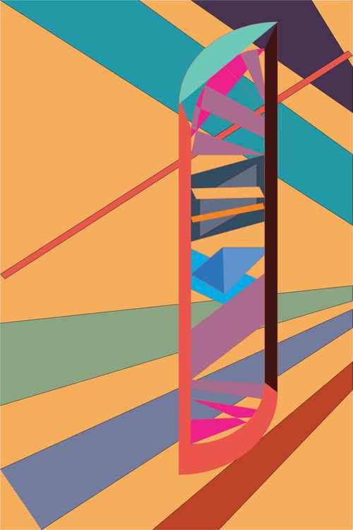 Free geometry - 3