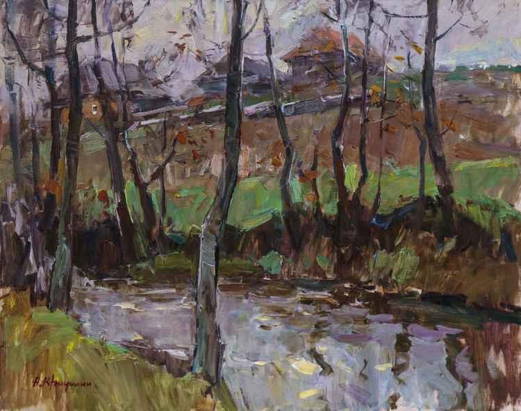 Creek -