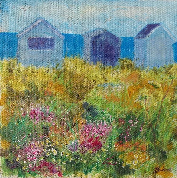 Three Beach Huts - Image 0