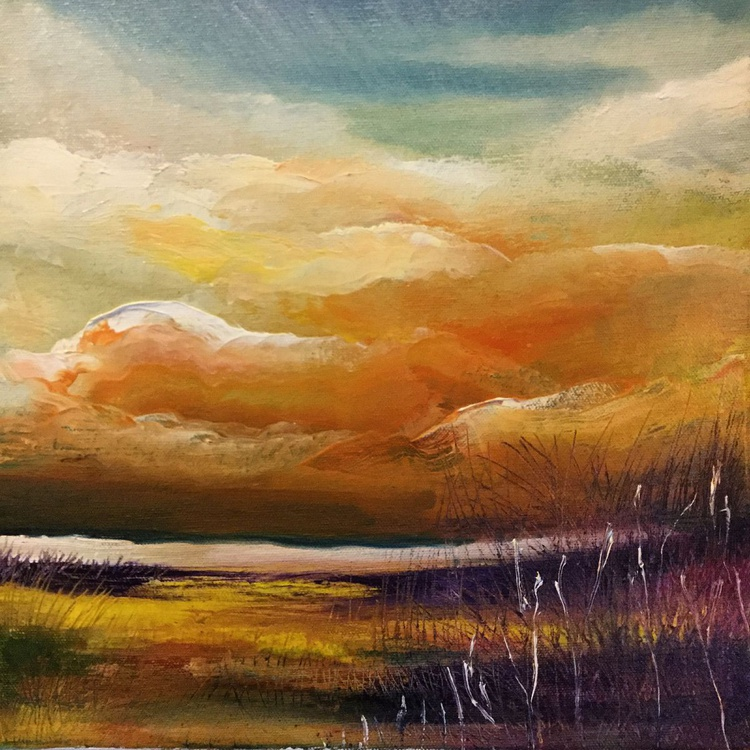 Northumberland Skyscape - Image 0
