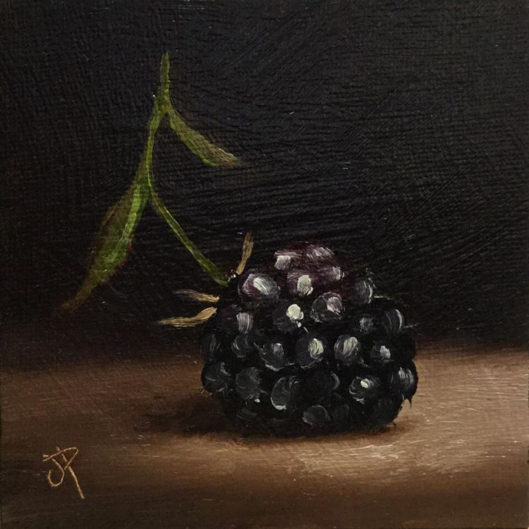 Little Blackberry - Image 0