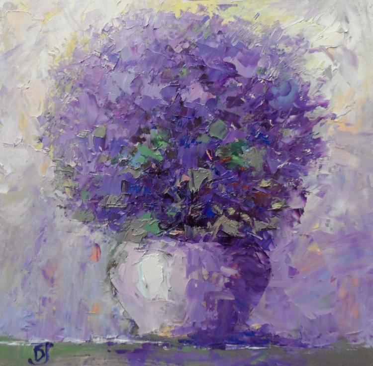 purple flower..... - Image 0