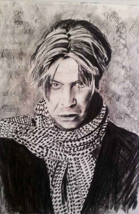 Bowie -