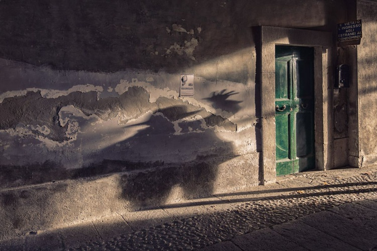 Shadow Play  - Limited Edition Print - Image 0