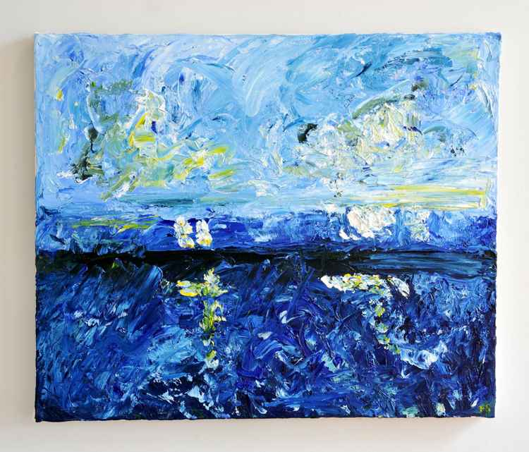 Sky and Sea -