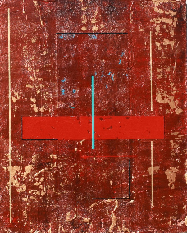 Ancient Art Piece - Image 0