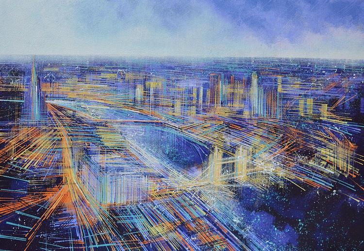 City Of Lights - Image 0