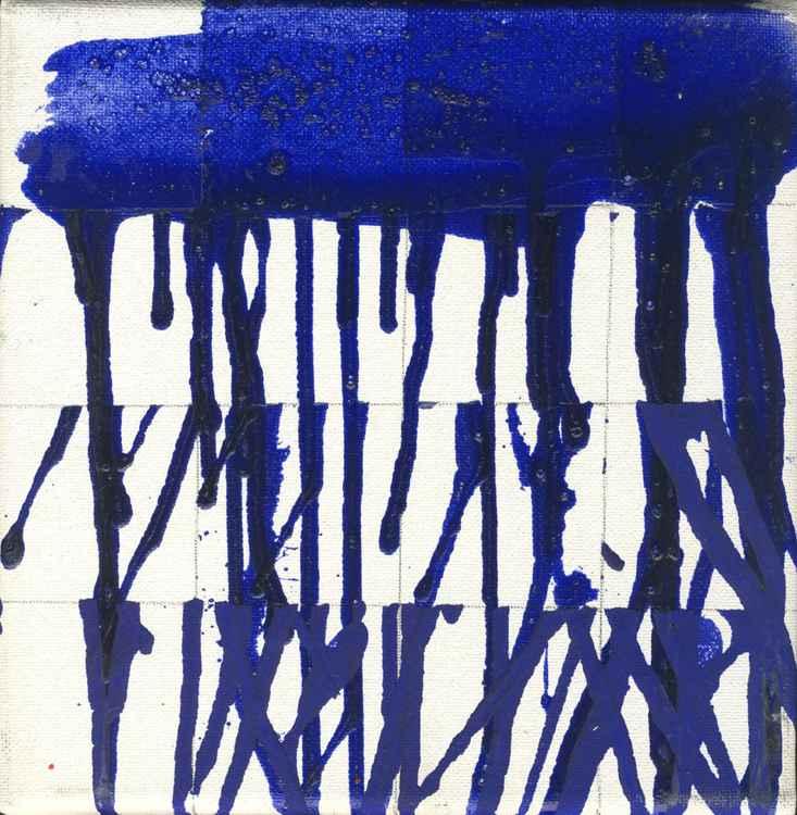 48 (Peintures Series) -