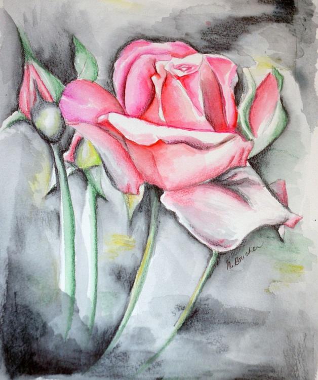 Sweet Tea and Flowers - Image 0