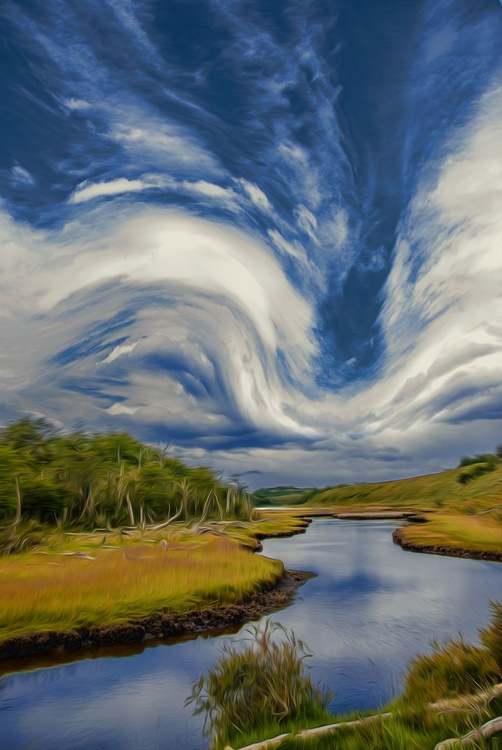 Cloud Wildness - Image 0