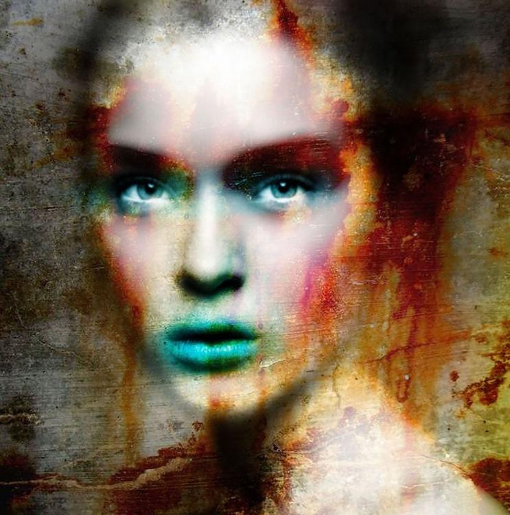 das Mädchen mit den grünen Lippen - Image 0