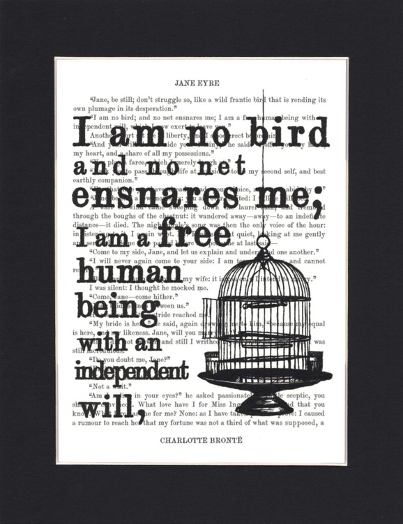 No Net Ensnares Me (Mounted Limited Edition Print) - Image 0