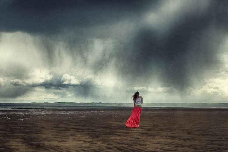 Storm Beach -