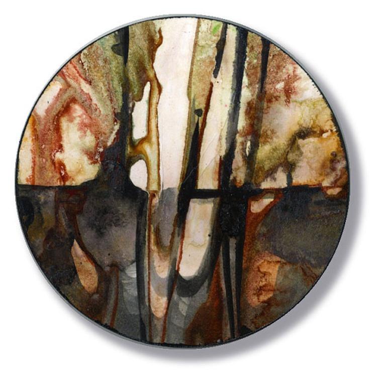 Circle Abstraction Series . No. 40 - Image 0
