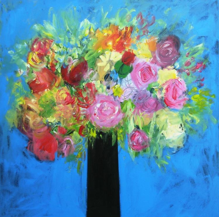 Summer Bouquet 5 - Image 0