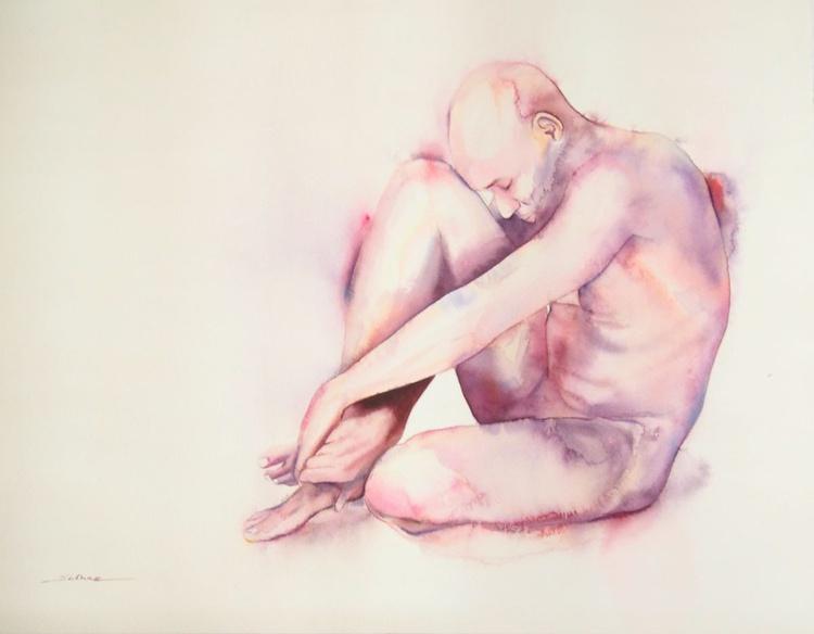 Figure study II - Image 0