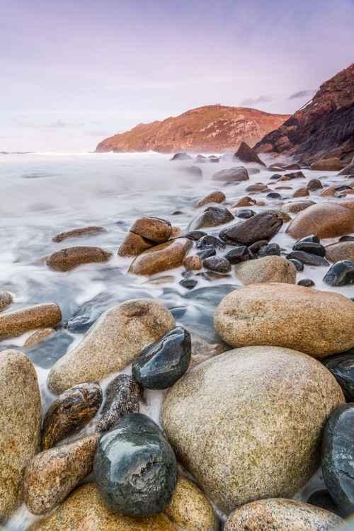 Porth Ledden near Cape Cornwall