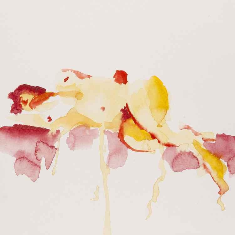 Color figure study -