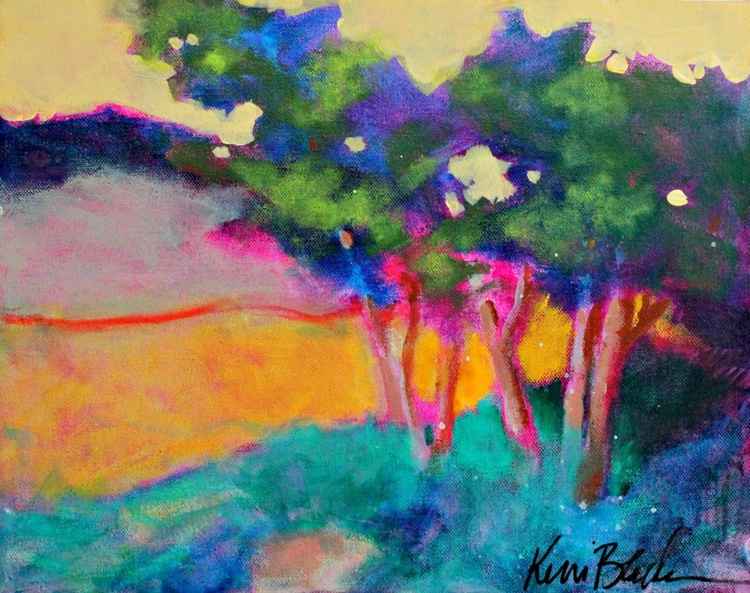 Wind in the Trees - Image 0