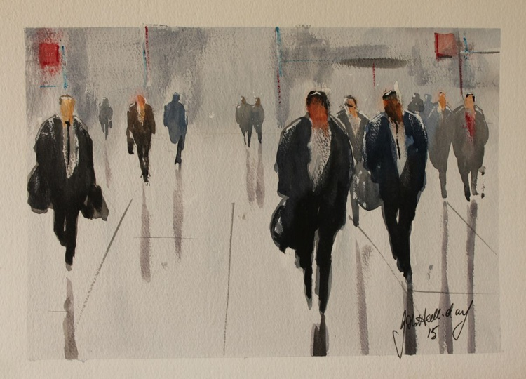 Commuters - Image 0