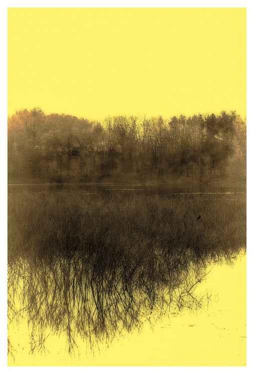 Acker Lake #34