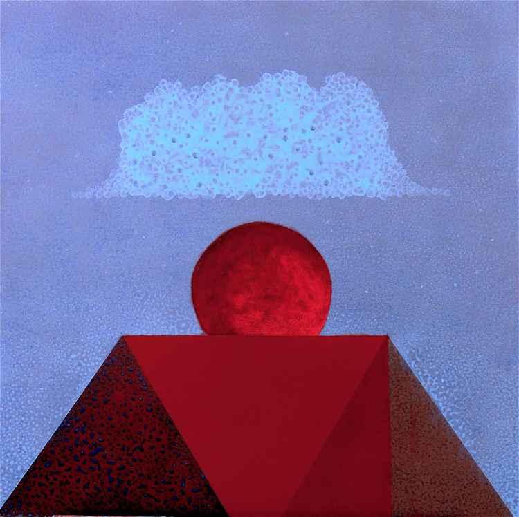 Blood Moon, Rising