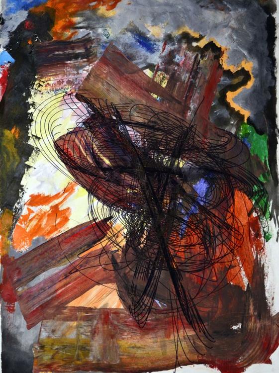 Vibrations - Abstract - Image 0