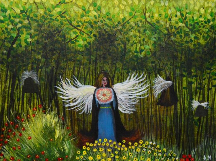 The Fairy Garden - Image 0