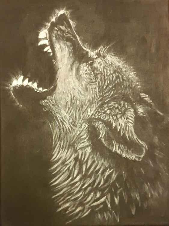'howl' -