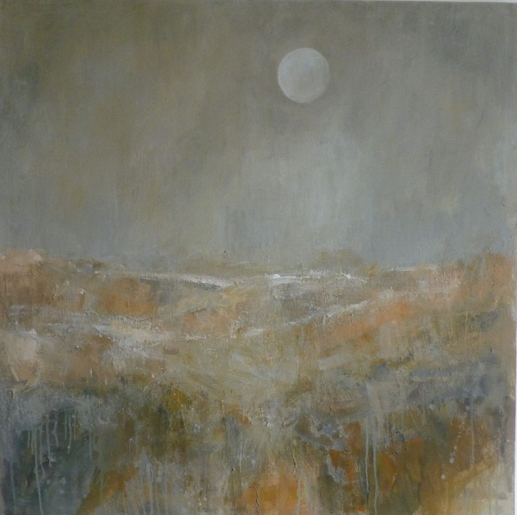 The Moon and the Marshes - Image 0