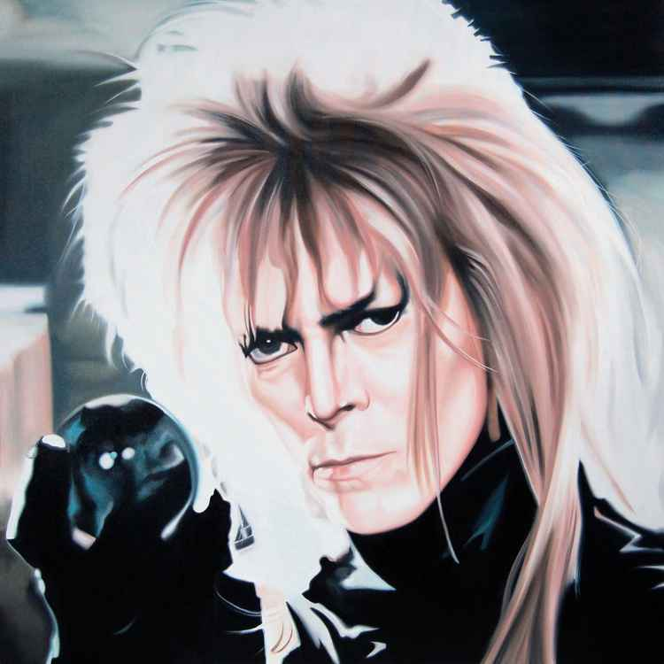 The Goblin King -