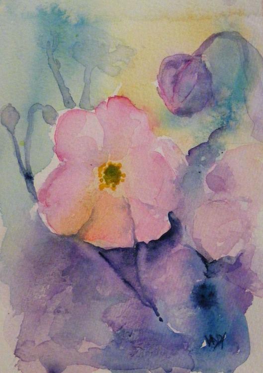 Dream Japanese Anemones - Image 0