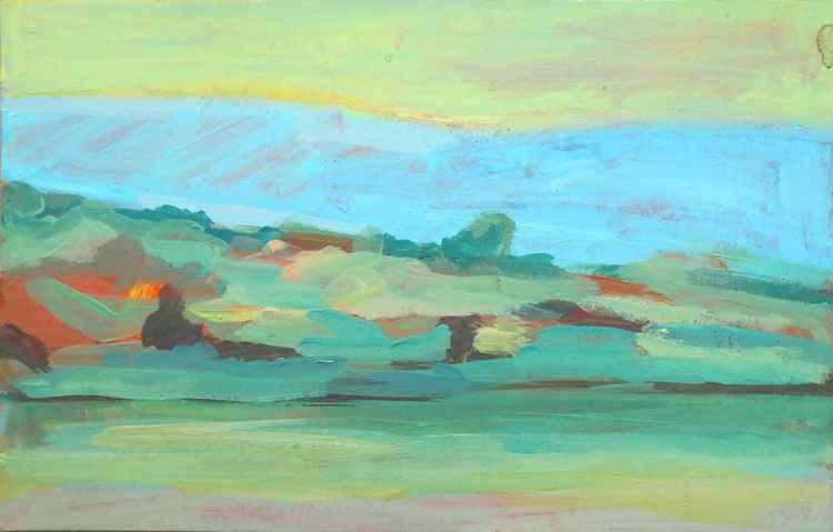 Landscape I -