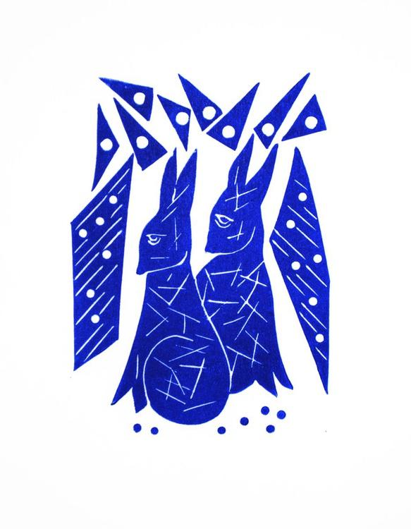 Star Rabbits - Image 0